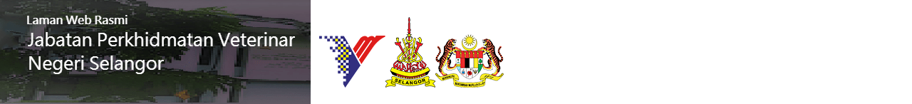 Jabatan Perkhidmatan Veterinar Negeri Selangor